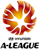A-League logo image