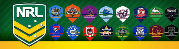 National Rugby League Teams
