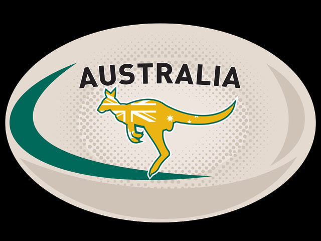Rugby Union The Wallabies