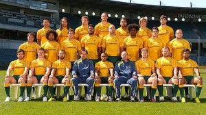 The Wallabies Image